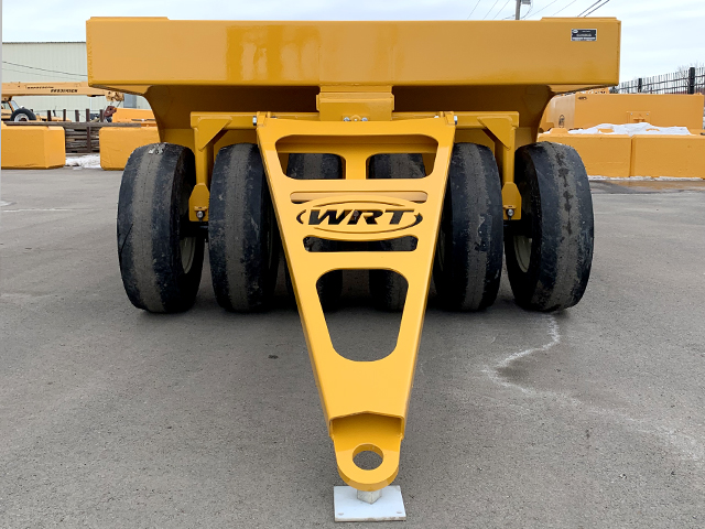Wrt Pneumatic Tire Compaction Rollers